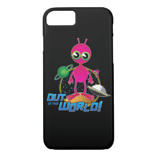 Out of This World iPhone 7/8 Case