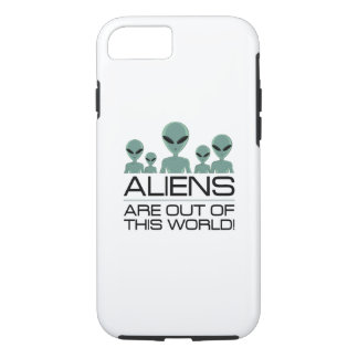 Out Of This World iPhone 7 Case