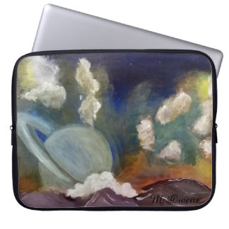 Out Of This World Laptop Cover