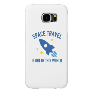 Out Of This World Samsung Galaxy S6 Cases
