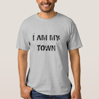 Out of Town EGO Shirt