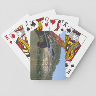 Out on the Water - Playing Cards