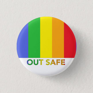 OUT SAFE button