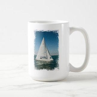 Out Sailing Mug