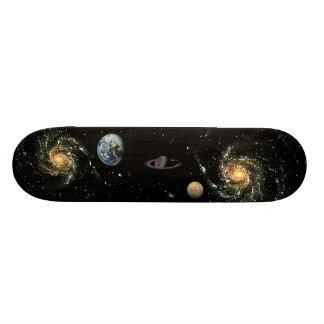 Outa space Skateboard