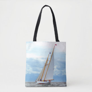 Outbound On The Brilliant Tote Bag