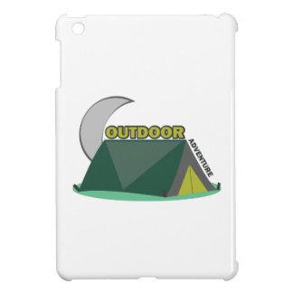 Outdoor Adventure iPad Mini Cover