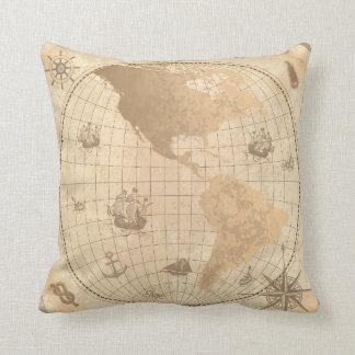 Outdoor Decorative Vintage PIllow