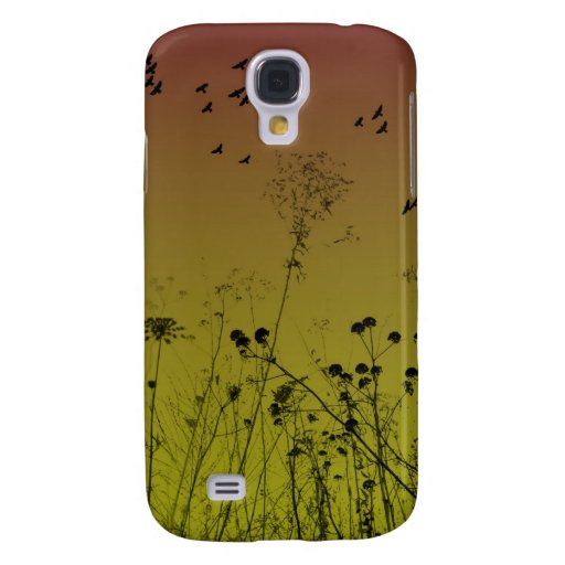 Outdoor Scenic Birds in Flight Iphone3G Case NEW! Galaxy S4 Cover