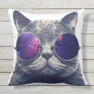 "Outdoor Throw Pillow, Throw Pillow 20"" x 20"""
