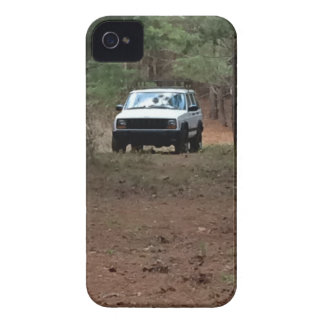 Outdoors iPhone 4 Case