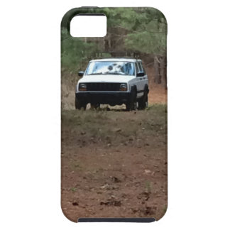 Outdoors iPhone SE or 5/5s Case