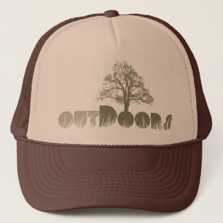 Outdoors Nature hat