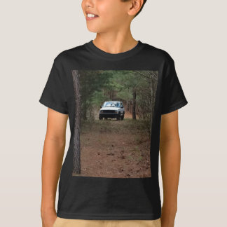 Outdoors Youth Tee