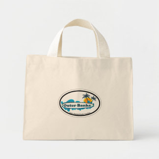 Outer Banks. Canvas Bags