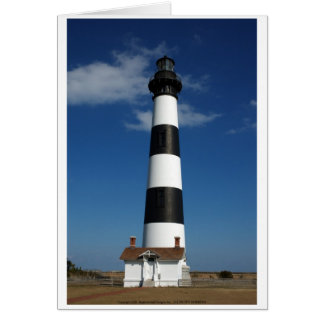 Outer Banks Card