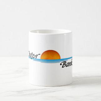 Outer Banks Coffee Mug