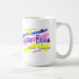 Outer Banks designer Mug