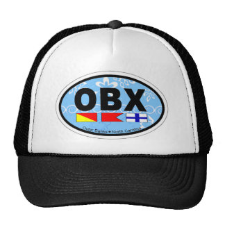 Outer Banks. Mesh Hat