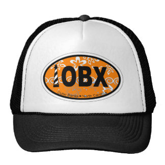 Outer Banks Hats