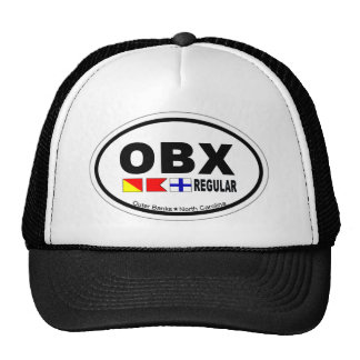 Outer Banks. Hats