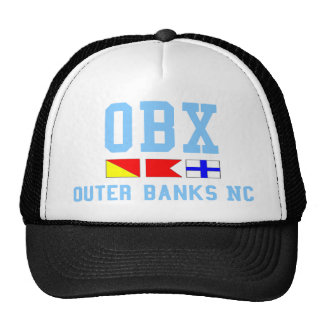 Outer Banks. Hat