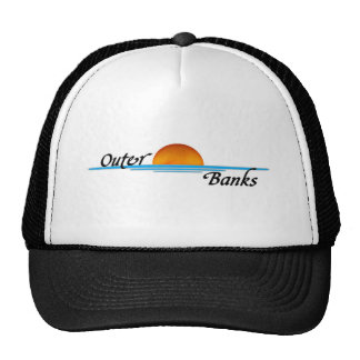 Outer Banks Hat