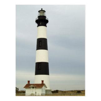 Outer Banks Lighthouse Postcard
