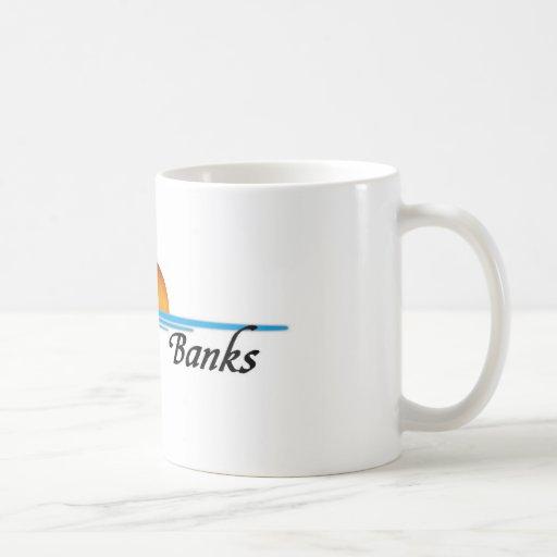 Outer Banks Coffee Mugs