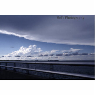 Outer Banks NC Photo Cut Out