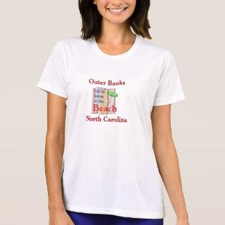 Outer Banks North Carolina T-shirt