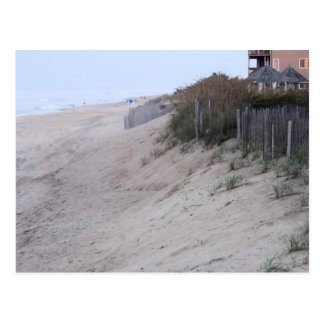 Outer Banks Postcard