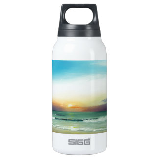 Outer Banks Sunrise SIGG Thermo 0.3L Insulated Bottle