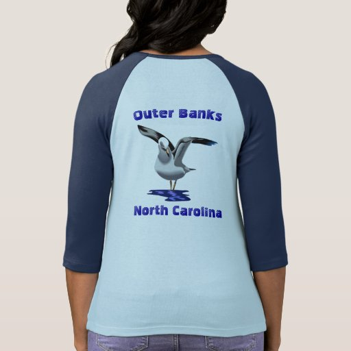 Outer Banks - T-shirts