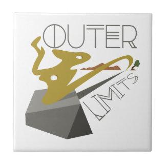 Outer Limits Landscape Ceramic Tile