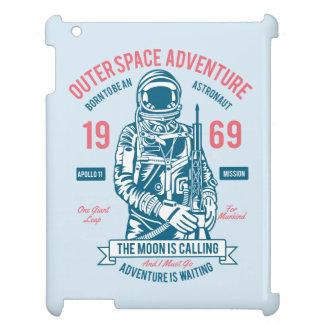 Outer Space Adventure IPAD/IPAD MINI, IPAD AIR CAS Cover For The iPad