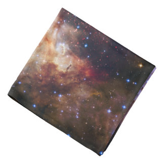 Outer Space cosmic bandana