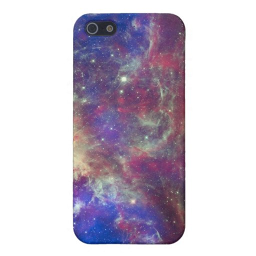 Outer Space Galaxy of Stars Nebula 2 Case For iPhone 5