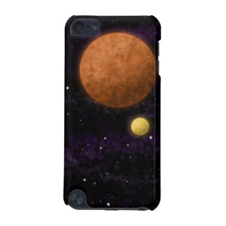 Outer Space iPod Touch Case