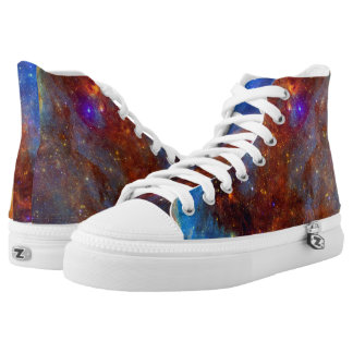 Outer Space North America Nebula Cool Geek