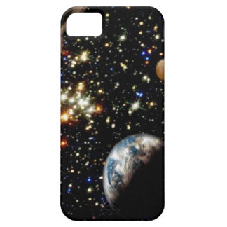 Outer space planets galaxy iPhone 5 iPhone 5 Cover