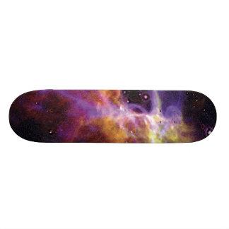 Outer Space Skateboard Decks