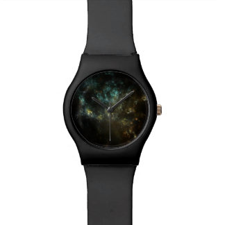 Outer Space Watch