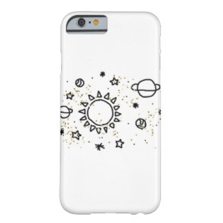 Outerspace maybe? barely there iPhone 6 case