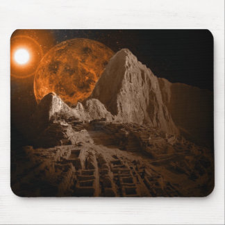 outerspace mouse pad