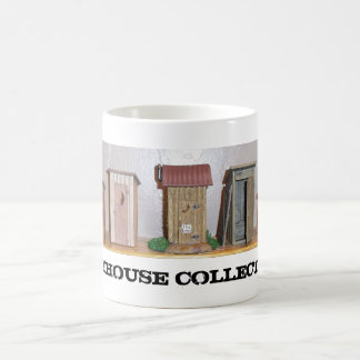 OUTHOUSE COLLECTION COFFEE MUG