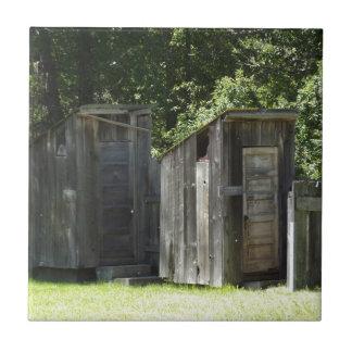 Outhouse Tile
