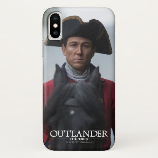 Outlander | Black Jack Randall Photograph Case-Mate iPhone Case