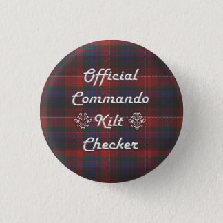 Outlander_ish Merchandise 1 Inch Round Button