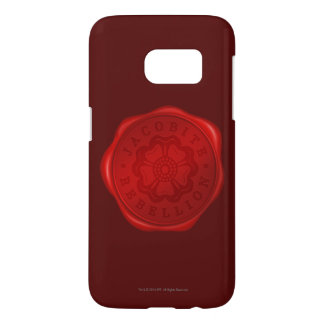 Outlander | Jacobite Rebellion Wax Seal Samsung Galaxy S7 Case